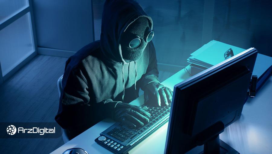 وبسایت انتخاباتی ترامپ هک شد؛ هکرها: برای افشای اطلاعات مونرو بدهید