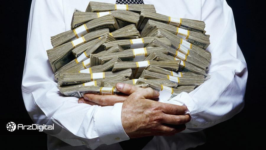 ۷۳ درصد میلیونرها یا در ارزهای دیجیتال سرمایهگذاری کردهاند یا قصد دارند سرمایهگذاری کنند