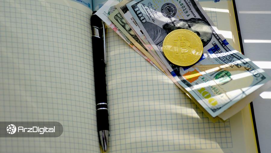 قیمت بیت کوین از ۱۴,۲۰۰ دلار عبور کرد؛ رکوردشکنی قراردادهای اختیار