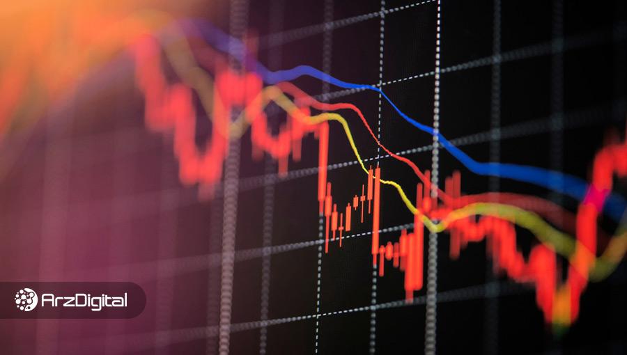 تحلیلگران انتظار دارند قیمت بیت کوین تا ۱۳,۰۰۰ دلار اصلاح شود؛ بررسی ۳ دلیل اصلی