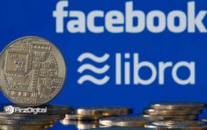فیسبوک یک متخصص ارشد بانکی را برای ارز دیجیتال خود استخدام کرد