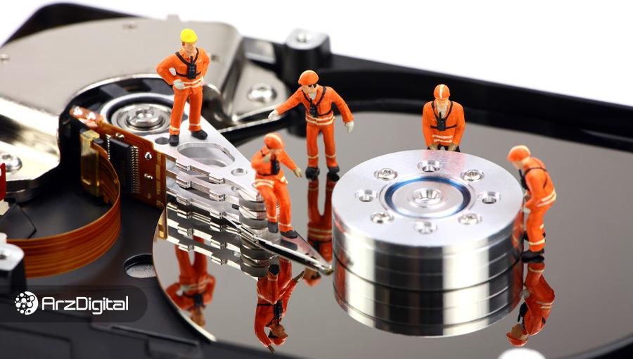 ظرفیت شبکه فایل کوین به ۱ میلیارد گیگابایت رسید