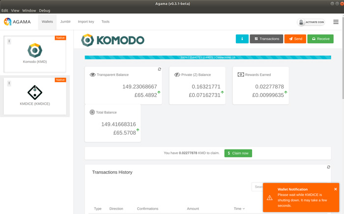 کومودو چیست؟ هر آنچه باید درباره ارز دیجیتال کومودو بدانید