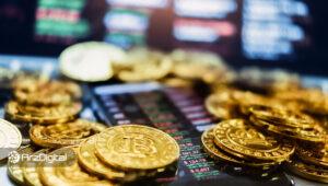 وضعیت بازارها: رشد بازارهای بورس جهان؛ سقوط طلا و کاهش بیت کوین