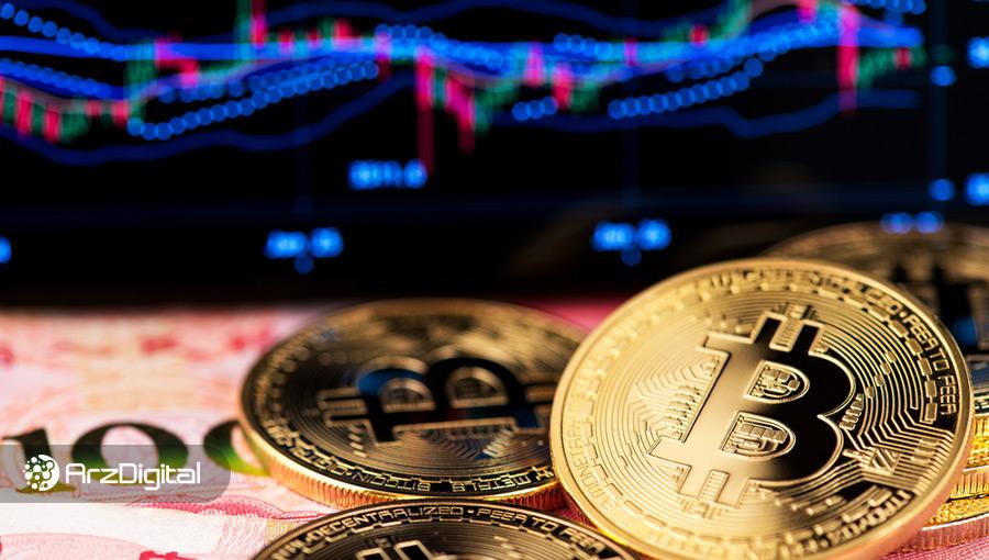 وضعیت بازار: رکوردشکنی دوباره قیمت بیت کوین