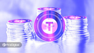 ارزش بازار تتر دوباره در حال رکوردشکنی است