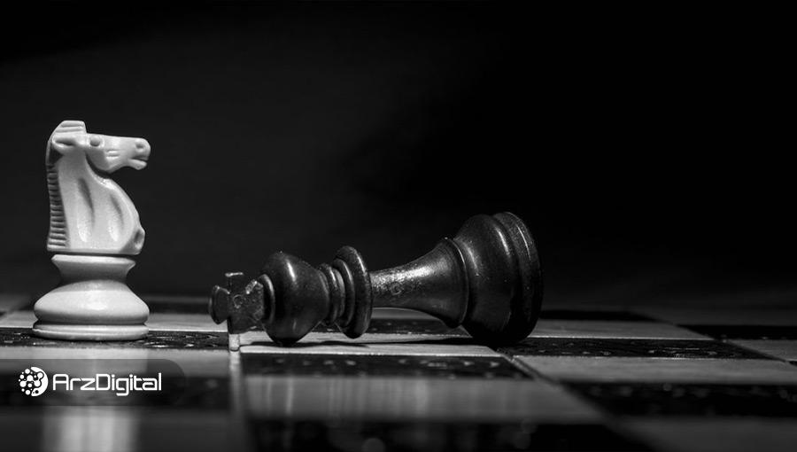 نبرد نوابغ: ویتالیک بوترین در مقابل استاد بزرگ شطرنج کانادا مسابقه داد