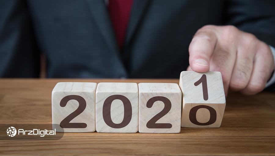 ۱۰ پیشبینی برای سال ۲۰۲۱: چین، بیت کوین و قانونگذاری