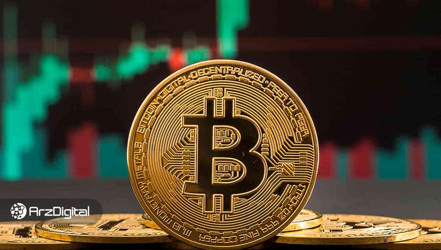 تحلیل اختصاصی قیمت بیت کوین ۸ دی (۲۸ دسامبر)