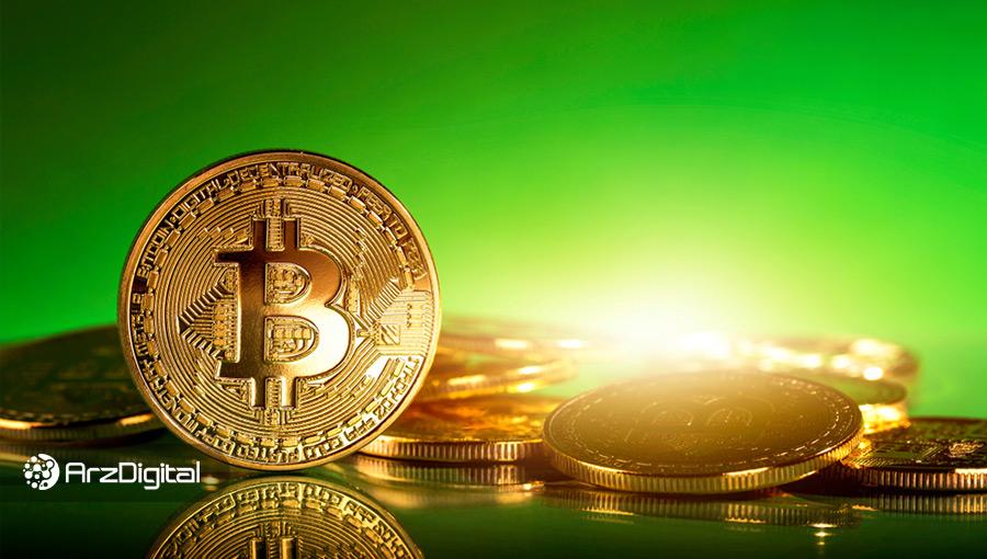 قیمت بیت کوین دوباره رکورد تاریخ خود را شکست؛ ۲۵,۰۰۰ دلار!