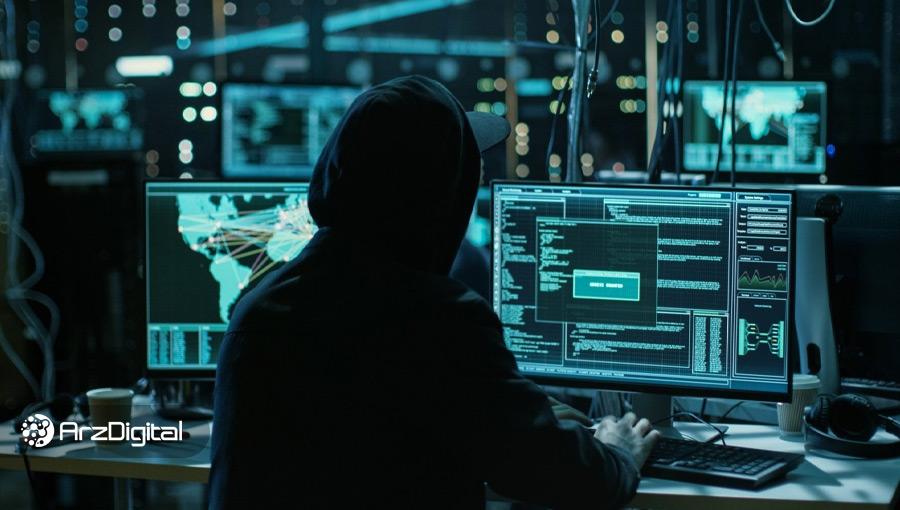 سایت Bitcoin.org مورد حمله دیداس قرار گرفت