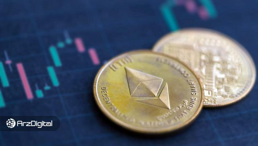تحلیلگران انتظار دارند قیمت اتریوم به ۸۸۰ دلار برسد