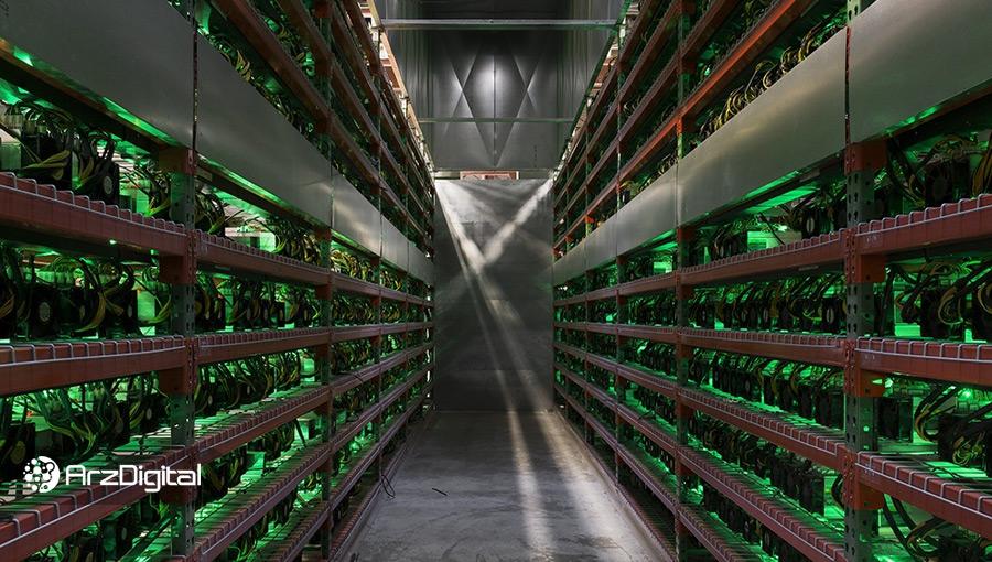 شرکت آمریکایی ماراتن ۷۰,۰۰۰ دستگاه استخراج بیت کوین میخرد