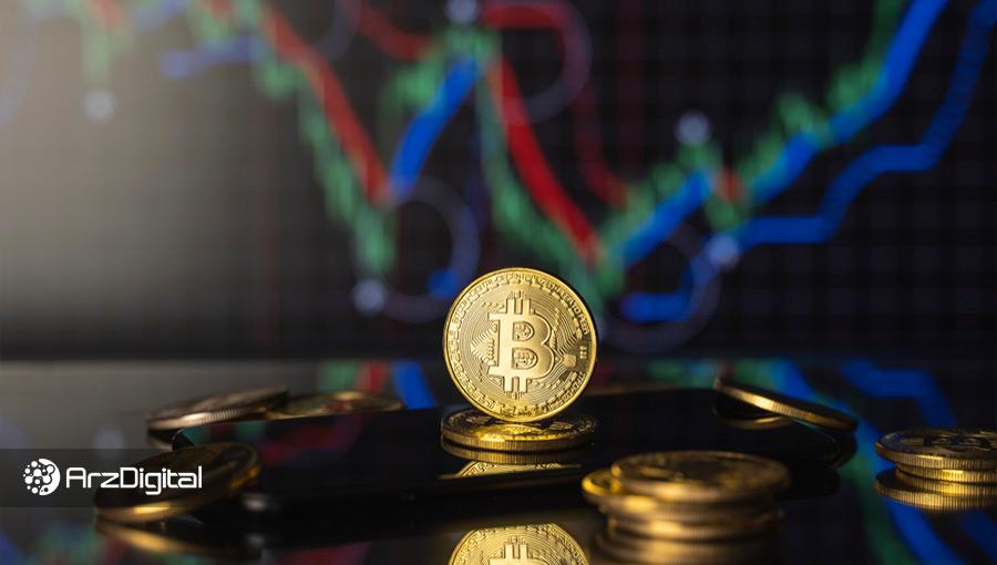 وضعیت بازار: رکوردشکنی بیت کوین، همزمان با جهش بلند اتریوم