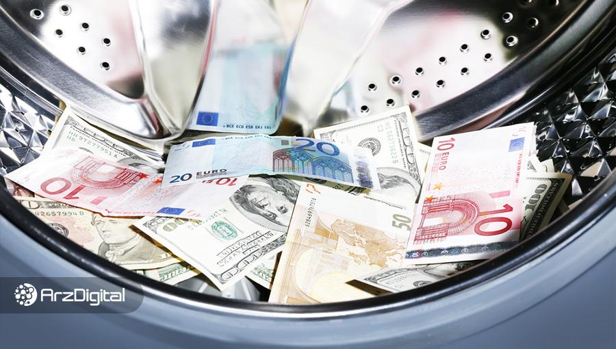 ۱۳ درصد پولشویی بیت کوین در کیف پولهای حریم خصوصی محور اتفاق افتاده است