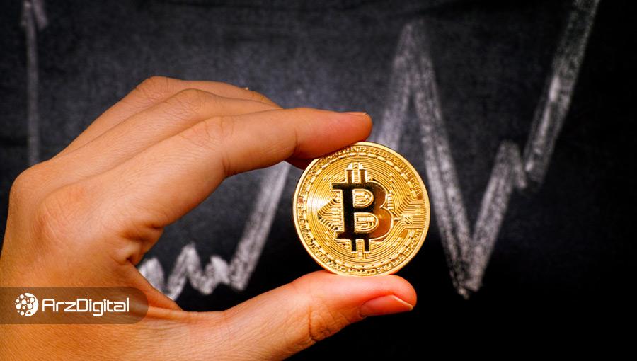تحلیلگران: اصلاح شدید قیمت بیت کوین نیاز بود و از نشانههای بازار سالم است