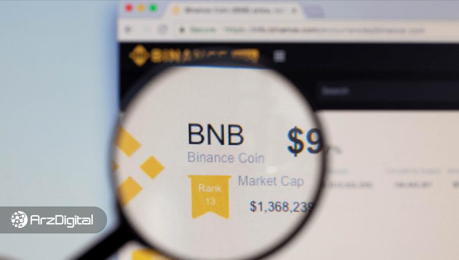 بایننس ۱۶۶ میلیون دلار BNB را سوزاند