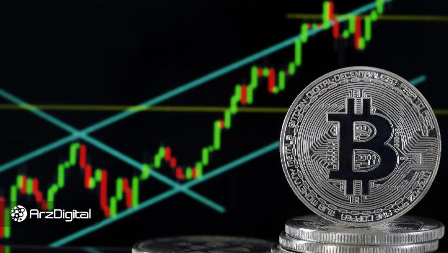 قیمت بیت کوین ۴۱ هزار دلار؛ حالا چه خواهد شد؟