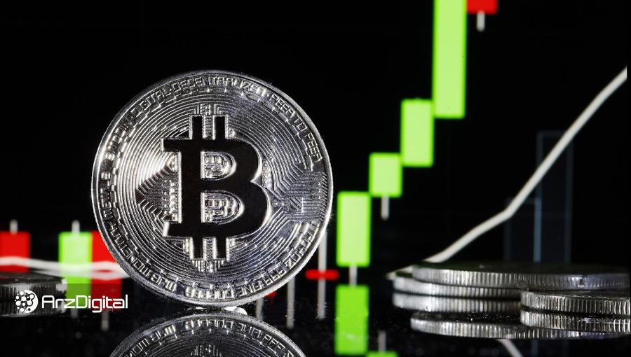 قیمت بیت کوین به بالای ۳۷,۰۰۰ دلار بازگشت