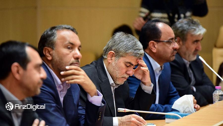 رئیس کمیسیون انرژی مجلس: مرغداریها را به مرکز استخراج بیت کوین تبدیل کردهاند