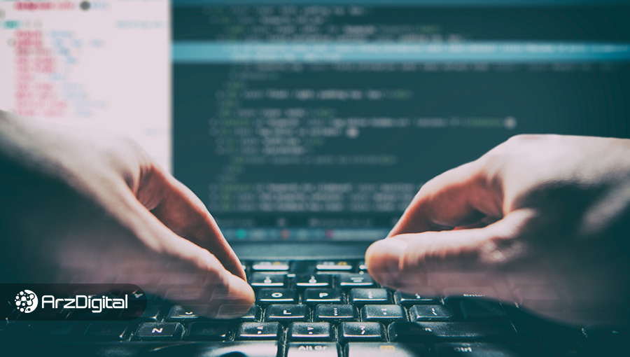ارزدیجیتال برنامهنویس وب استخدام میکند