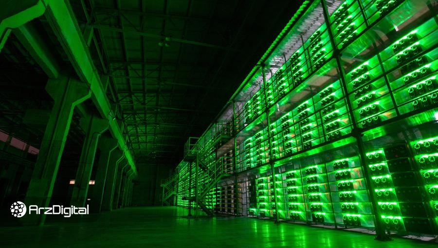 مسیر استخراج بیت کوین از شرق به غرب؛ شرکت کانادایی ۱۱.۸ میلیون دلار را به خرید دستگاه استخراج اختصاص میدهد