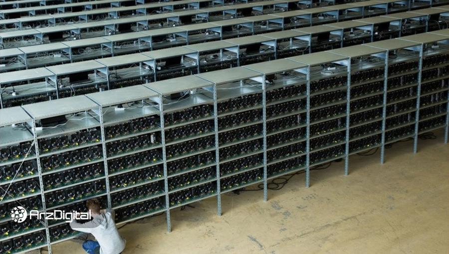 مسیر استخراج بیت کوین از شرق به غرب؛ شرکت کانادایی ۶,۴۰۰ دستگاه استخراج جدید خرید