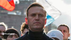 مخالف بزرگ پوتین در روسیه ۳۲ میلیون دلار بیت کوین کمک مالی دریافت کرده است