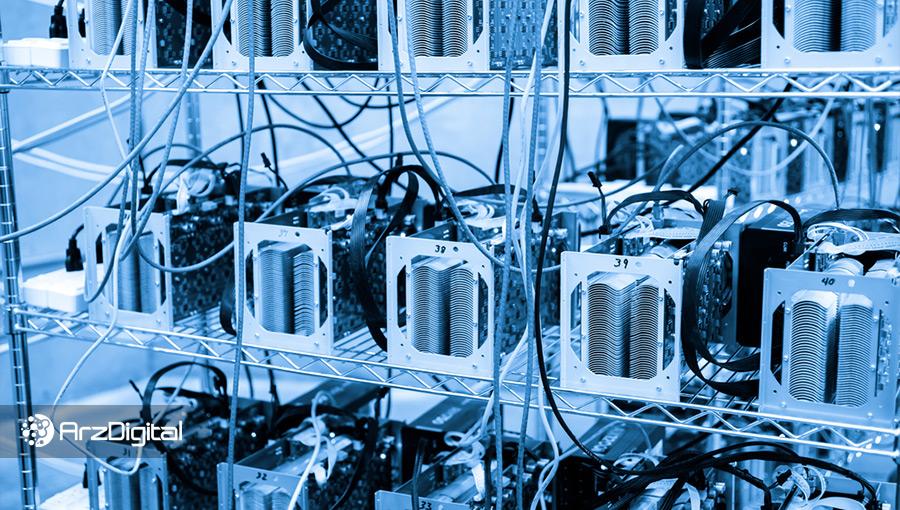 شرکت آمریکایی با خرید ۱۰,۰۰۰ دستگاه استخراج بیت کوین قدرت پردازش خود را دو برابر کرد