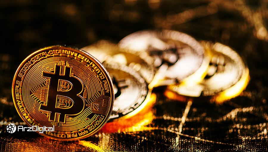 خرید در کف؟ سیگنال مهم برای قیمت بیت کوین بعد از ۵ ماه