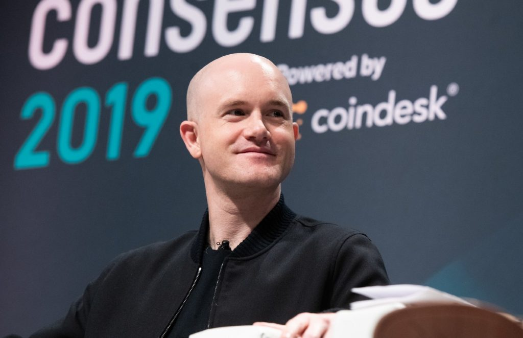 واکنش برایان آرمسترانگ به اظهارات مدیرعامل جیپی مورگان درباره بیت کوین