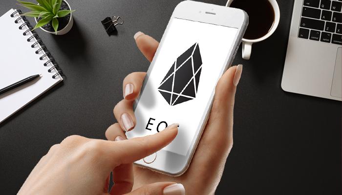 ایاس (EOS) چیست؟ مروری بر داستان الماسهای بدتراش