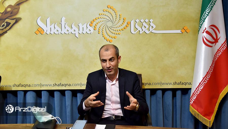 نماینده مجلس خواستار اقدام سریع بانک مرکزی و سازمان بورس در زمینه رمزارزها شد