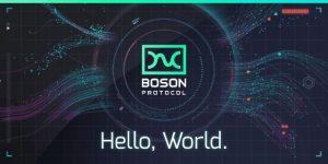 پروژه Boson Protocol حدود ۲۶ میلیون دلار از طریق فروش عمومی توکن کسب کرد