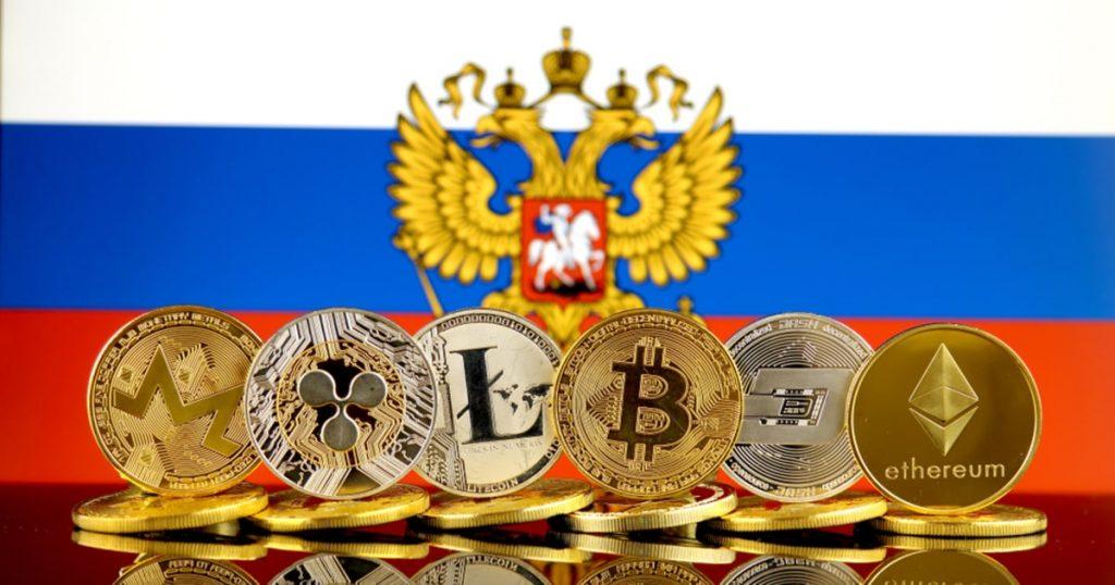 روسهای بیشتری درآمد حاصل از ارزهای دیجیتالی خود را اعلام میکنند