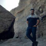 سید بهروز دشتکی