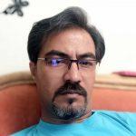 علی پاشایی
