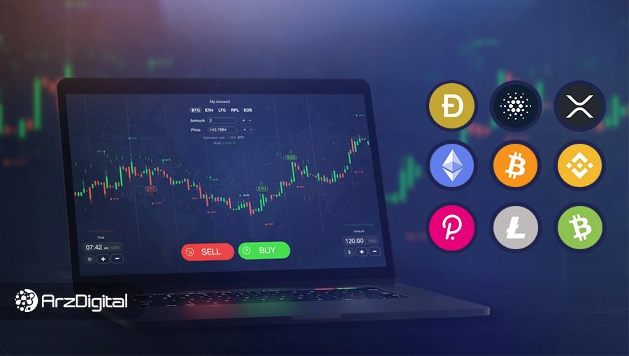 تحلیل تکنیکال هفتگی ارزهای دیجیتال ۲۷ آوریل (۷ اردیبهشت)