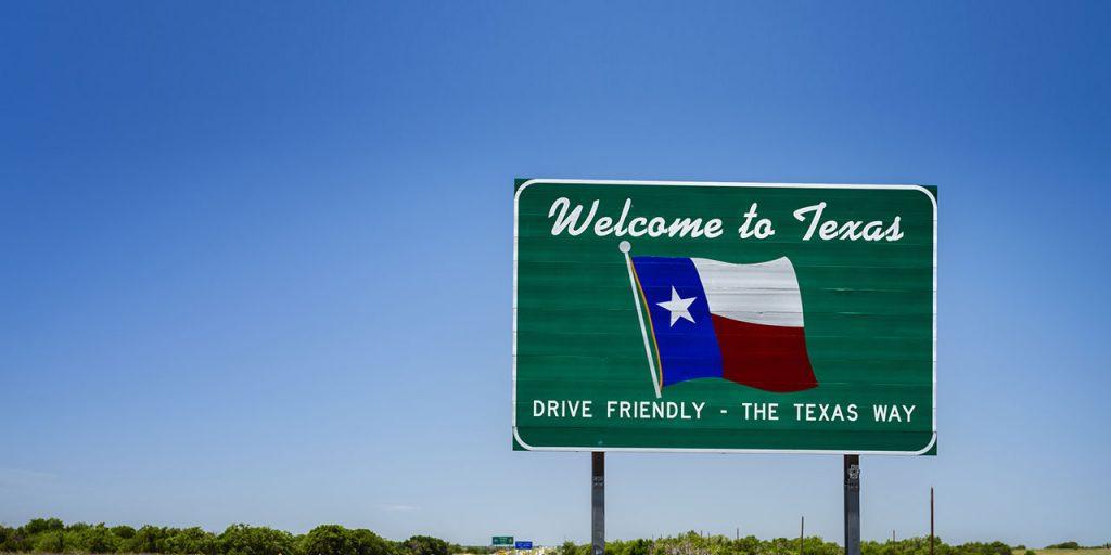 بلاک کپ: تگزاس حامی حریم خصوصی شرکتهای بلاک چینی است