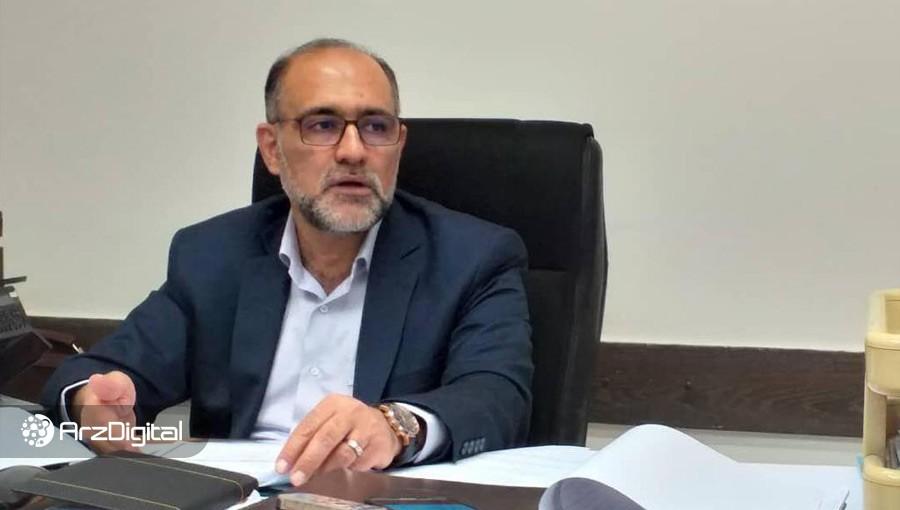 مسئول وزارت صمت: تمام رمزارز تولیدی کشور نیاز یک روز سامانه نیما هم نیست