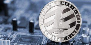 ایتیسی گروپ ETP لایت کوین خود را راهاندازی میکند