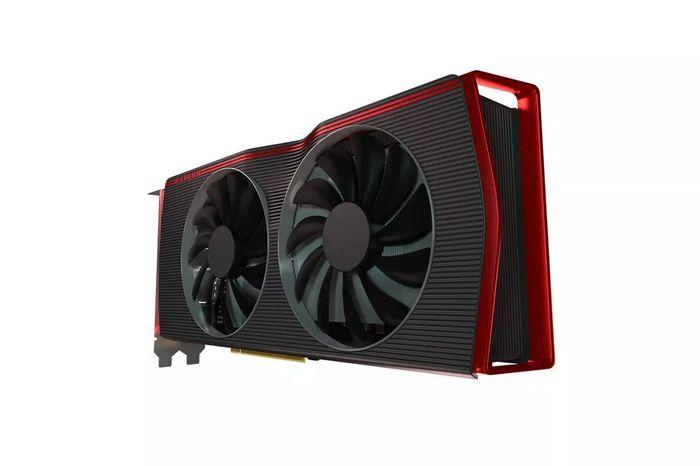 Radeon RX 5600 XT graphics card