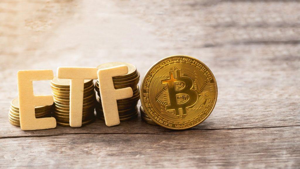 گلکسی دیجیتال برای راهاندازی ETF بیت کوین درخواست داده است