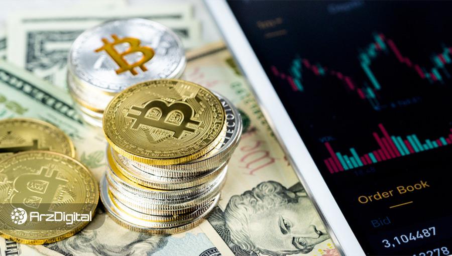 چرا باید حواسمان به سقوط قیمت بیت کوین به زیر ۳۴،۰۰۰ دلار باشد؟