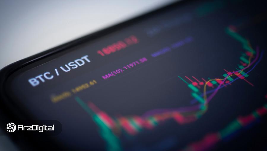 با کاهش ۳۰ درصدی قیمت بیت کوین طی یک هفته، حدود یکچهارم آدرسهای منحصربهفرد بیت کوین در ضرر هستند