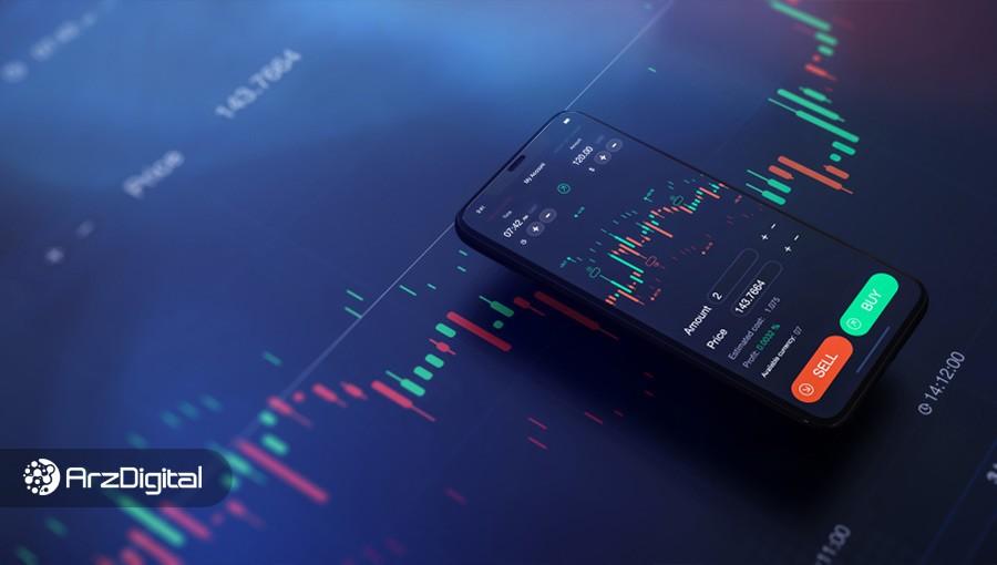 وضعیت بازار: بیت کوین نزدیک ۵۸,۰۰۰ دلار، آلت کوینهای پرنوسان