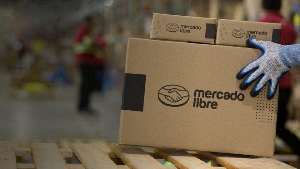 بزرگترین پلتفرم تجارت الکترونیک آمریکای لاتین بیت کوین خرید
