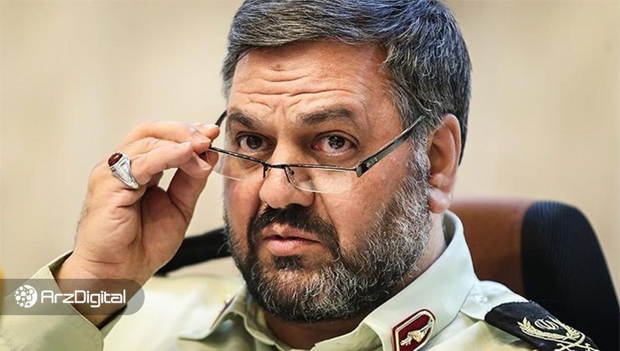 بیش از ۷۰ هزار دستگاه ماینر در ایران توقیف شده است
