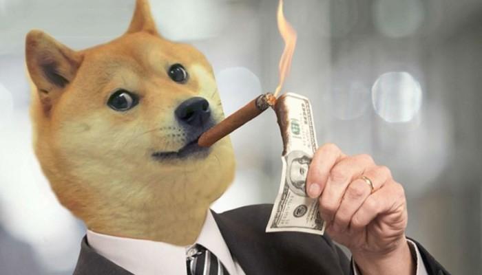 شوخی شوخی جدی میشود؛ دوج کوین و معنای جدید پول