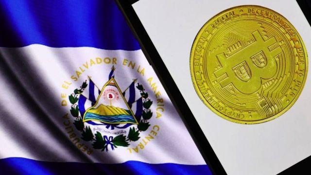 تحلیلگران بلومبرگ: پذیرش بیت کوین در السالوادور شانسی برای موفقیت ندارد